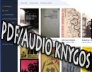 El-knygos.lt - PDF/Audio knygos internetu!